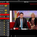 Телевидение на английском