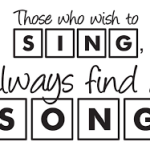 Songs with WISH