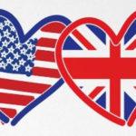 Американский и британский английский