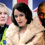 «Новые британские сериалы» или «Чем заняться в свободное время?»